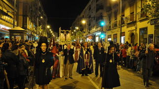 La Virgen del Refugio de Guadix  Foto: Ubric