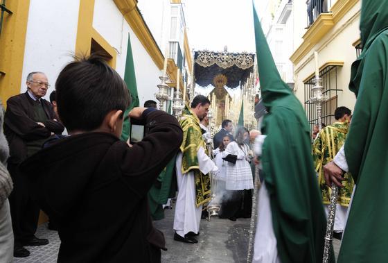 Huerto  Foto: Elias Pimentel