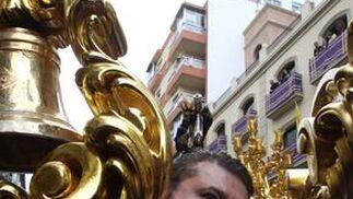 El Rico.  Foto: Sergio Camacho / Migue Fernandez