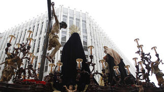Salesianos.  Foto: Sergio Camacho / Migue Fernandez