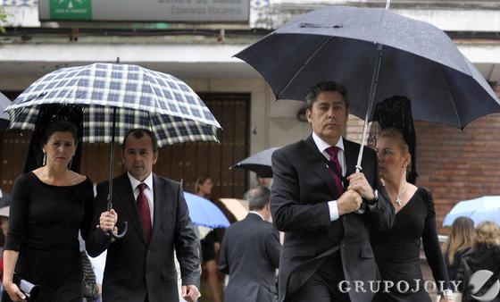 Foto: Juan Carlos Vázquez - Manuel Gómez - Juan Carlos Muñoz