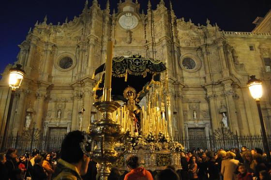La Esperanza en Guadix  Foto: Ubric