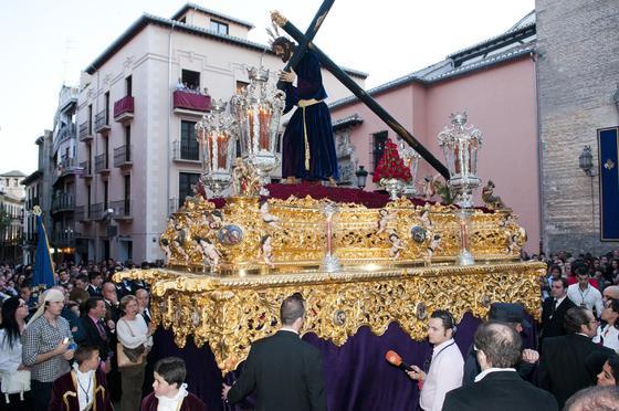 Jesús el Nazareno  Foto: Ochando