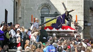 Tres Caídas  Foto: Pascual