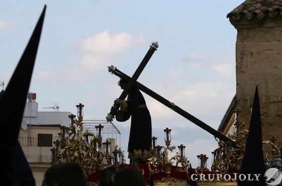 Hermandad del Calvario. / Álvaro Carmona