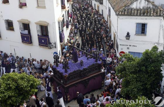Hermandad de Pasión. / José Martínez