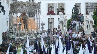 Hermandad de la Paz. / Álvaro Carmona