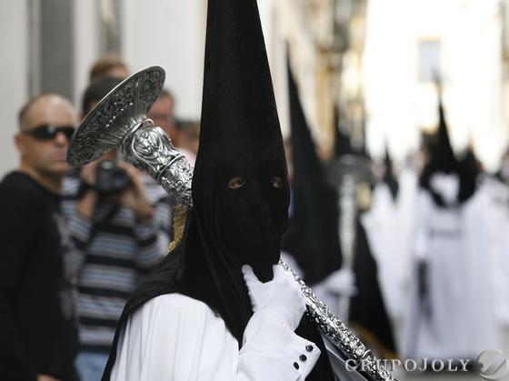 Hermandad del Perdón. / José Martínez