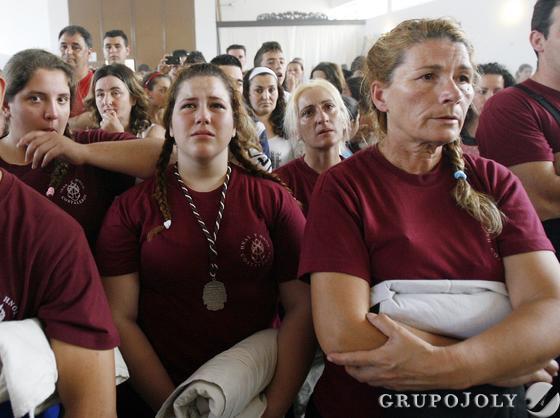 Hermandad de la Piedad. / José Martínez