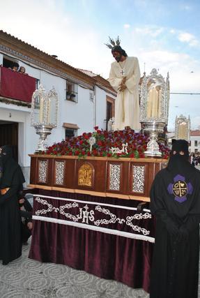 El Cautivo de Zalamea. /José Miguel Jiménez