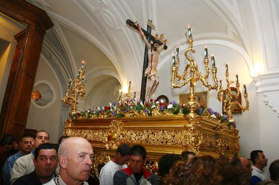 Los Judíos. /Alberto Domínguez