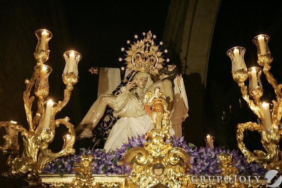 Angustias  Foto: Barrionuevo