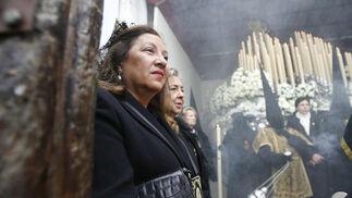 Hermandad de los Dolores. /Álvaro Carmona