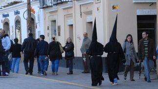 Desamparados  Foto: Rioja