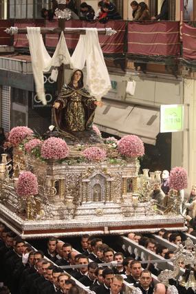 San Pablo  Foto: Punto Press