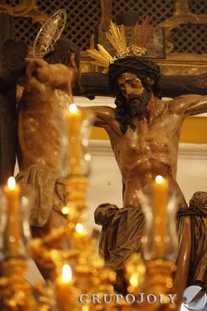 Montserrat. /José Ángel García