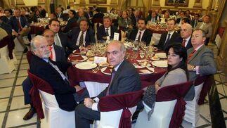 F. G. Calabrés, A. Tamayo, J. A. De la Torre, J. M. Montero, M. Delgado, J. Ramos, J. Giménez, F. Herrera,  A. González-Astolfi, P. López, R. Mir