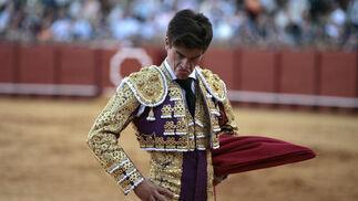 Rubén Pinar.  Foto: Juan Carlos Muñoz
