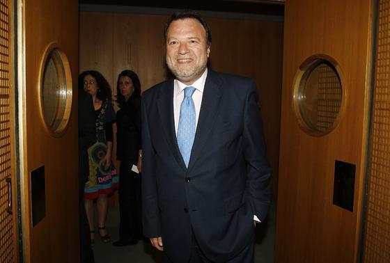 El alcalde de Sevilla, Alfredo Sánchez Monteseirín. / A. Pizarro · V. Hidalgo