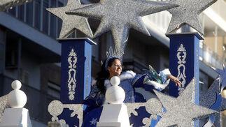 La Estrella de Oriente, Carmen Paúl.   Foto: Jesus Marin