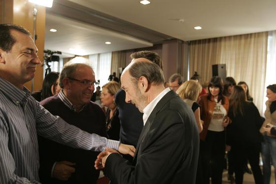 Las imágenes del Congreso Federal del PSOE