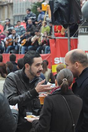Foto: Javier González