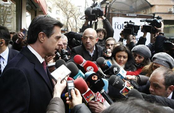 El titular del Ministerio de Industria, Energía y Turismo, José Manuel Soria. / EFE