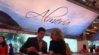 Las imágenes de la Feria Internacional de Turismo 2012