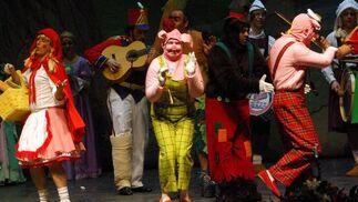 Foto: Fundación Carnaval de Málaga