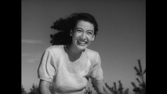 El cine japonés de Ozu.  Foto: M. G.