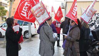 Las imágenes del Congreso del PSOE