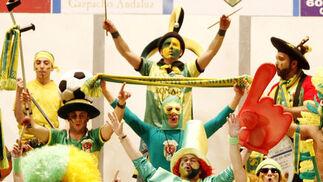 Chirigota Los Hinchapelotas  Foto: Lourdes de Vicente