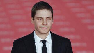 Daniel Bruhl, protagonista de 'EVA'  Foto: EFE