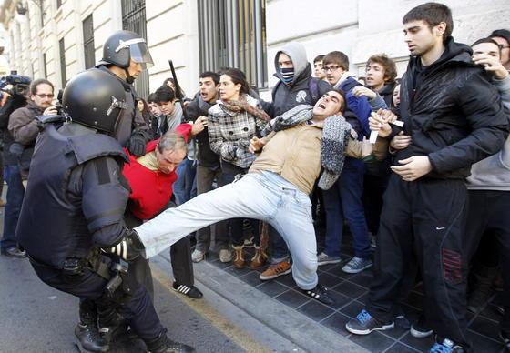 Foto: Efe/Reuters
