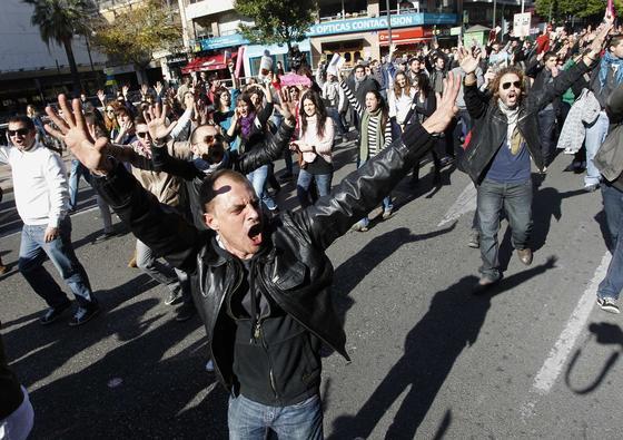 Foto: efe/afp/reuters