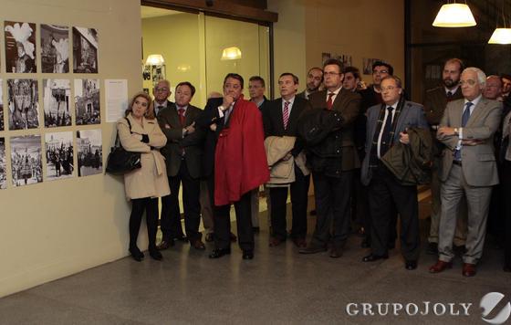 Parte del público que asistió a la presentación   Foto: Juan Carlos Muñoz