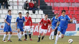 El Xerez enlaza su tercera victoria seguida (0-1)
