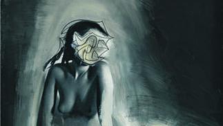 El artista Richard Prince se acuerda de Picasso con una alegoría a la mujer  Foto: Reportaje gráfico: Museo Picasso Málaga