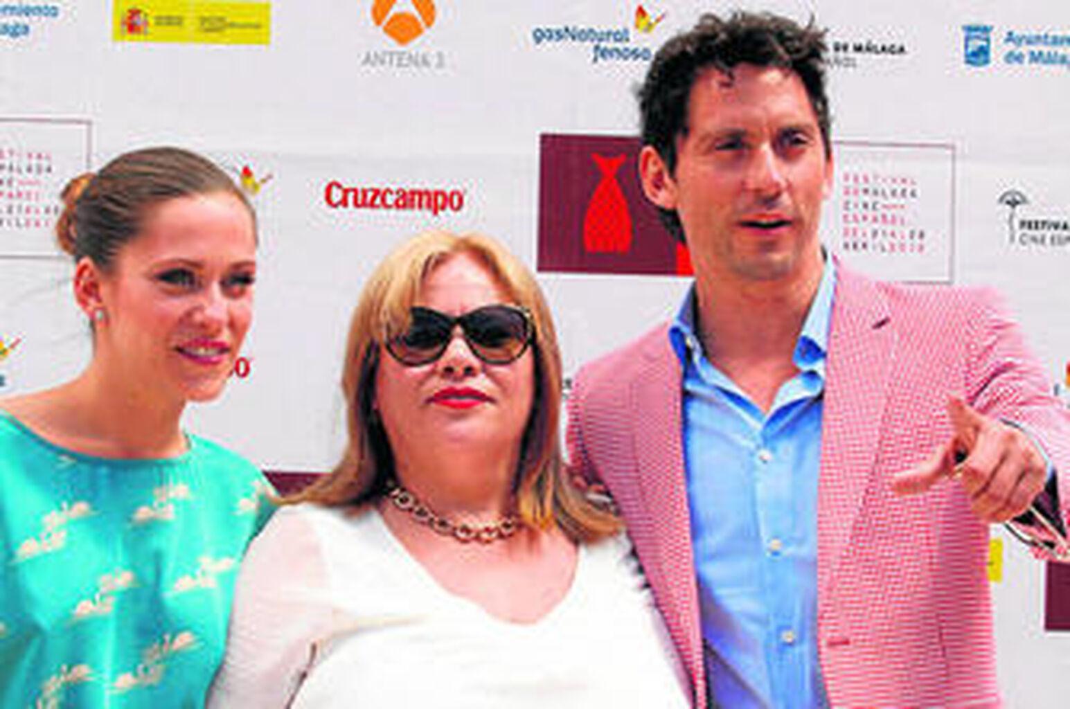 Las Tribulaciones De La Madre De Paco León A Concurso