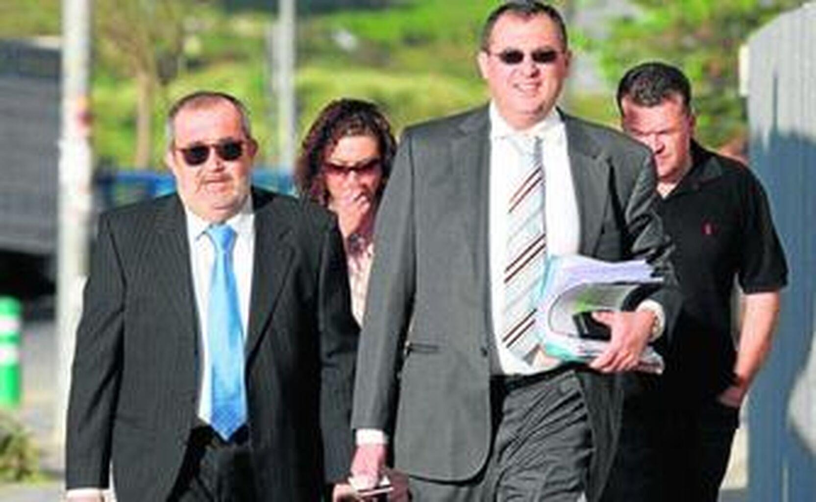 El juicio al ex alcalde de Manilva se reanuda dos años después