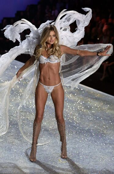 Los ángeles  - Victoria´s Secret Fashion Show