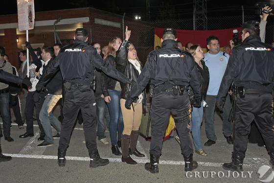 La excarcelación de 'Kubati' desespera a los familiares de víctimas de ETA  Foto: Fito Carreto