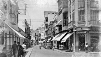 Calle Real, el embrión de La Línea (III)