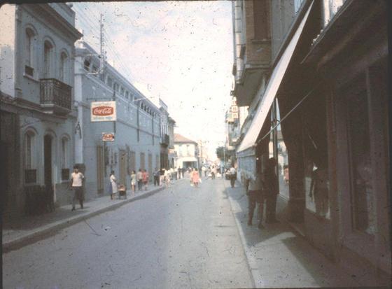 Imágenes de la Calle Real