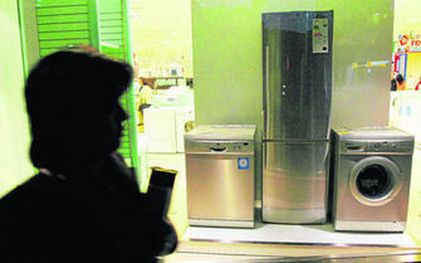 Destapan Que 12 000 Electrodom Sticos Fueron Vendidos Ilegalmente  ~ Lavadoras Corte Ingles Plan Renove