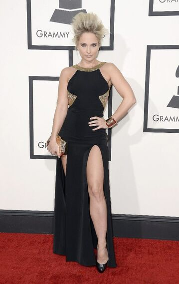 56ª Edición  - Grammy Awards