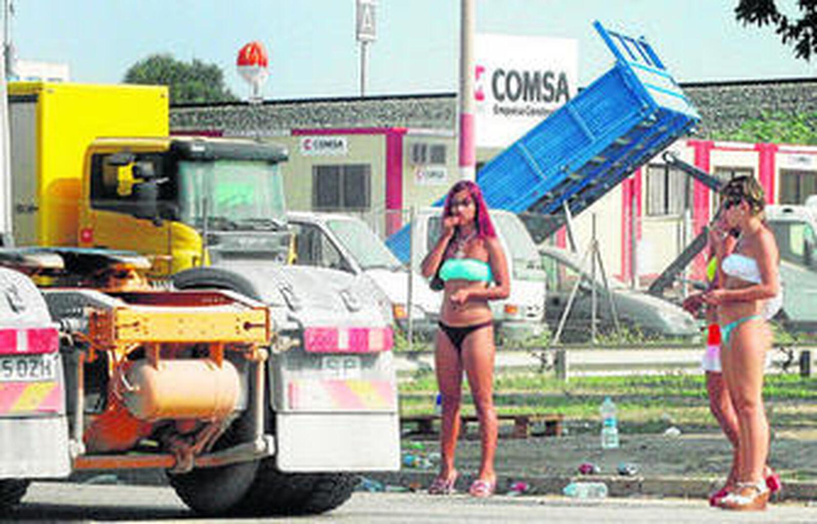 prostitutas poligono guadalhorce prostitutas de granada