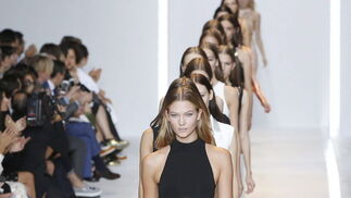Primavera-verano 2015 - París Fashion Week SS2015