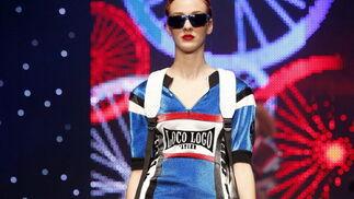Primavera-verano 2015 - París Fashion Week SS2015