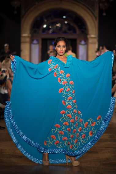 'A lo loco' - We love flamenco 2015